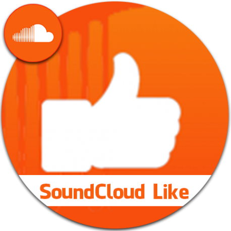 Soundcloud likes