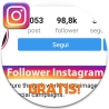 Follower Instagram gratis
